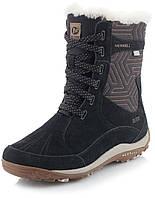 Ботинки утепленные женские Merrell ELEMOUNT TALL THERMO WTPF l J308005