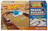 Игровой набор Hot Wheels Крутой поворот (Turn Kicker), DNH84