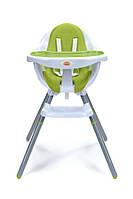 Кресло для кормления BABYmaxi, зеленое