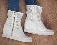 Модные Польские сниверсы  ботинки
