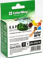 ColorWay совместимый с Canon PG-510 (CW-CPG510)
