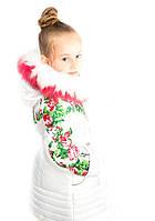 Детское зимнее пальто, аналог Kiko .