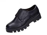 Модные Польские  закрытые туфли