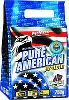 Протеин FitMax Pure American Protein 750 грамм