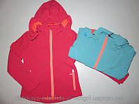 Термо-куртка на флисовой подкладке для девочки Glo-story 134-164 см