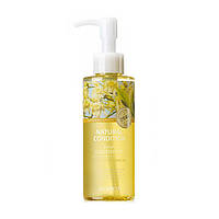 Натуральное гидрофильное масло с освежающим эффектом для жирной кожи The Saem Natural Condition Fresh