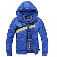 Теплая куртка мужская Аdidas