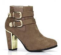 Женские ботинки Alya, фото 1
