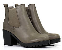 Женские ботинки Prior, фото 1
