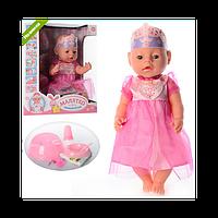 Кукла пупс Baby born BL018D