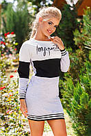 Д16516 Платье  мини