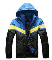 Теплая мужская куртка Nike