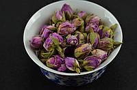 Китайский чай Rose tea Розовый чай 100 грамм