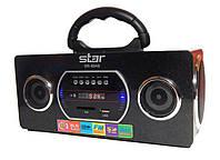 Радиоприемник колонка Star SR-8948 с пультом