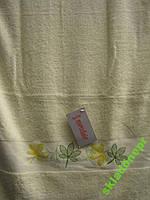 Полотенце махровое лицевое Meltina в ассортименте