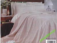 Покрывало с наволочками Dia&Noche Romantik 100% cotton Испания
