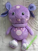 Игрушка детская мягкая Лунтик в ассортименте