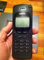 Мобильный телефон Nokia THF-9 раритет.