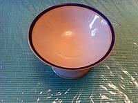 Креманка, советская вазочка для мороженного.