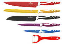 Набор кухонных ножей Blaumann BL 5004