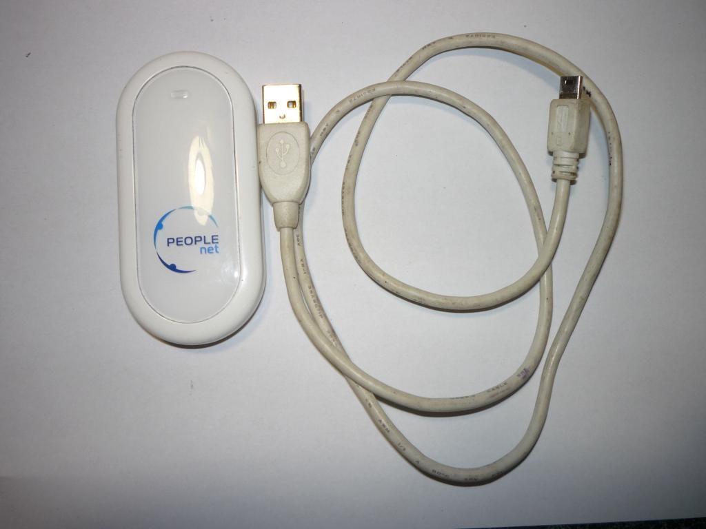 Модем PeopleNet Huawei EC226