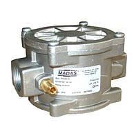 """Фильтр газовый MADAS FM DN15 (2bar, Труб 1/2"""", 120x72)"""