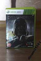Игра для Xbox 360 Dishonored ЛИЦЕНЗИЯ