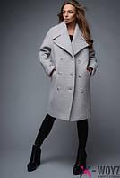 Зимнее пальто разные цвета LS-8684