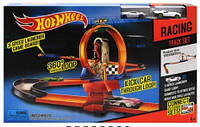 Трек HOT WHEEL аналог Hot Wheels