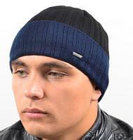 Мужская шапка в универсальном размере, фото 1