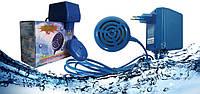 Стиральная ультразвуковая машинка BIOSONIC, устройство для стирки ультразвуковое евро биосоник