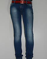 Классические женские джинсы Dsquared 1724 демисезонные Турция рр. 26, 27, 29, 30