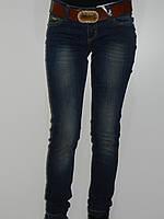 Темно-синие женские джинсы Applause 02092 демисезонные Турция рр.26, 27, 29, 30