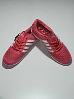 Красные кроссовки женские для спортзала размер 39,40,41
