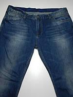 Джинсы батал светлые плотные мужские Coockers 1451-B размер 44