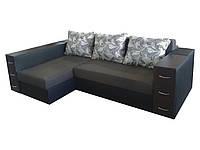 Угловой диван Магнат, купить в Харькове