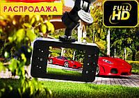 Новый! Видеорегистратор K6000 FullHD, NOVATEK, гарантия