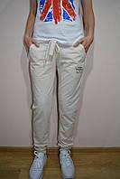 Спортивные штаны женские трикотаж Украина рр. S, M, L, XL