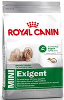 Корм для собак малих пород ROYAL CANIN MINI EXIGENT упаковка 2 кг