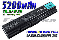 Аккумуляторная батарея TOSHIBA Satellite L555 L555D M200 M202 M205 M203 M206 M207 M208 M209 M211 M212 M215 M21