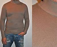 Завоз. Мужские гольфы-свитера с полу-стойкой. Наличие цветов