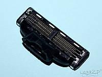 Лезвие кассета сменное для мужской бритвы Gillette