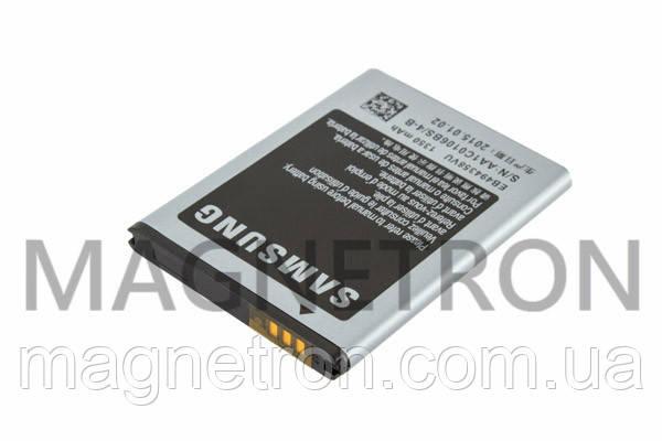 Аккумуляторная батарея EB494358VU Li-ion для мобильных телефонов GH43-03504A Samsung 1350mAh, фото 2