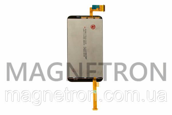 Дисплей с тачскрином для мобильных телефонов HTC Desire VC T328d, фото 2
