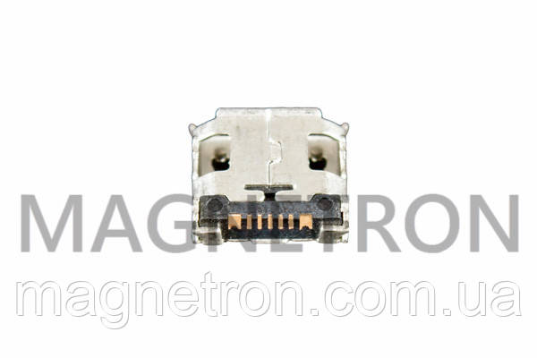Разъем зарядки Micro USB для планшетов
