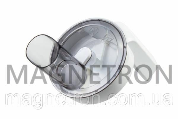 Корпус насадки овощерезки для кухонных комбайнов Bosch 653187, фото 2