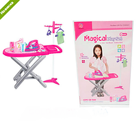 Игровой набор детской бытовой техники Magical 761-762
