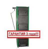 30 кВт Котёл (Двухконтурный) Твердотоп OG-30V