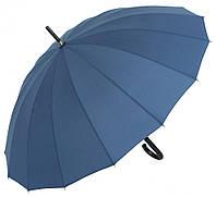 Мужской зонт трость Doppler, 16 спиц  ( механика ) арт. 74163DMA