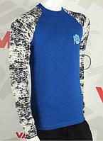 Качественный джемпер с модными рукавами, фото 1